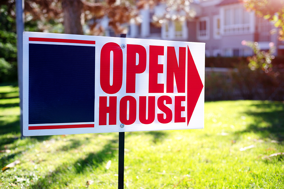 Open house event for springfield mo real estate